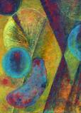 2020-25 Acryl Holzspanplatte (70x50 cm)