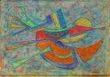 2020-19 Acryl Leinwand (70x100 cm)
