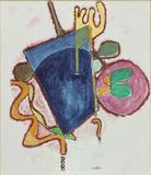 1980-11 Acryl Leinwand (70x60 cm)