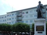 B 03. Gutenberg Platz mit Blick auf die Kanzlei -3. Stock.JPG