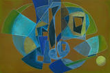 2009-02 Acryl Acrylplatte (50x75 cm)
