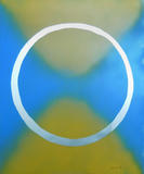 2014-11 Acrylspray Aluplatte (60x50 cm)