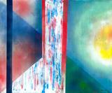 2014-01 Acrylspray Leinwand (100x120 cm)