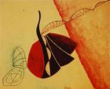 1980-03 Acryl Leinwand (24x30 cm)