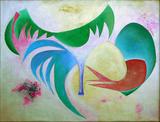 2012-09 Acryl Leinwand (55x72 cm)