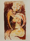 1950-05 Aquarell Papier (40x29 cm)