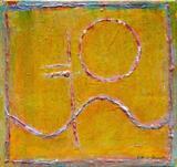 2019-10 Acrylspray Leinwand (32x34 cm)