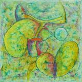 2020-13 Acryl Leinwand (80x80 cm)