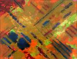 2019-04 MP Öl Papier (35x45 cm)