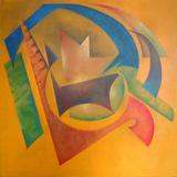 2010-12 Acryl Leinwand (100x100 cm)