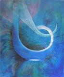 2011-06 Acryl Leinwand (120x100 cm)
