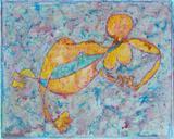 2020-08 Acryl Leinwand (80x100 cm)