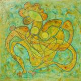 2020-16 Acryl Leinwand (100x100 cm)