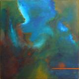 2010-02 Acryl Leinwand (50x50 cm)