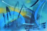 2012-03 Acryl Acrylplatte (34x50 cm)