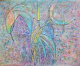 2020-05 Acryl Leinwand (100x120 cm)