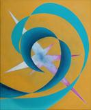 2012-06 Acryl Leinwand (60x50 cm)
