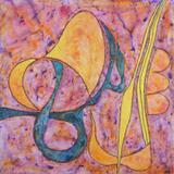 2020-26 Acryl Leinwand (80x80 cm)