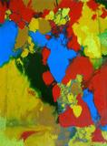 2013-01 MT Öl Transparentfolie (58x43 cm)