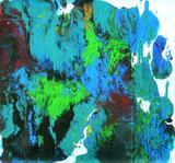 2013-04 ML Öl Leinwand (56x60 cm)
