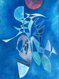2008-10 Acryl Leinwand (100x60 cm)