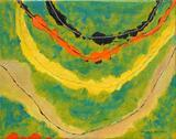 2020-19 ML Öl Leinwand (37x47 cm)