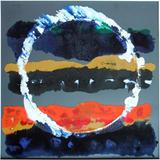 2012-01 MT Öl Transparentpapier (58x58 cm)