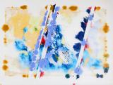 2009-01 MT Öl Transparentpapier (50x60 cm)