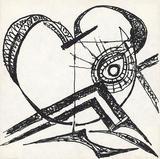 1990-002 Tinte (9x9 cm)