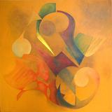 2010-11 Acryl Leinwand (100x100 cm)