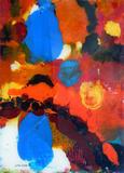 2014-09 MA Öl Acrylplatte (29x41 cm)