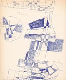 1980-016 Kugelschreiber (26x21 cm)