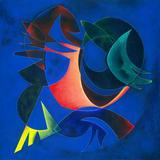 2008-11 Acryl Leinwand (100x100 cm)