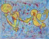 2020-10 Acryl Leinwand (80x100 cm)