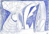 1970-06 Kugelschreiber (10x15 cm)