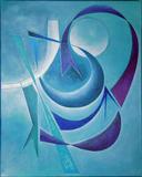 2011-03 Acryl Leinwand (50x40 cm)