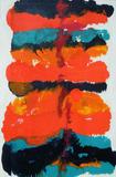 2014-08 MP Öl Papier (59x39 cm)