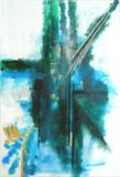 2011-10 Acryl Acrylplatte (50x34 cm)