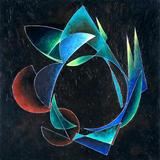 2007-06 Acryl Leinwand (50x50 cm)