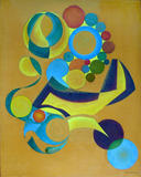 2015-10 Acryl Leinwand (100x80 cm)