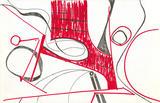 1970-04 Kugelschreiber Filzstift (14x21 cm)