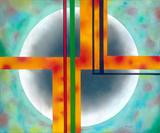 2014-06 Acrylspray Leinwand (100x120 cm)