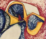 1970-18 Edding Papier (30x40 cm)
