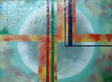 2014-05 Acrylspray Leinwand (55x75 cm)