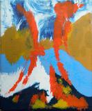 2011-05 ML Öl Leinwand (60x50 cm)