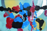 2014-06 MA Öl Acrylplatte (50x75 cm) Alu-Hintergrund