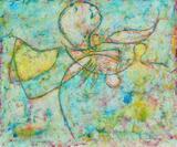 2020-04 Acryl Papier (50x60 cm)