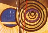 1980-07 Acryl Leinwand (30x40 cm)