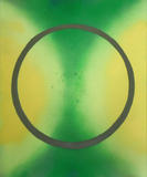2014-09 Acrylspray Aluplatte (60x50 cm)