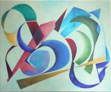 2010-08 Acryl Leinwand (100x120 cm)